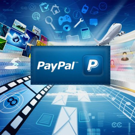 Paypal Transactions