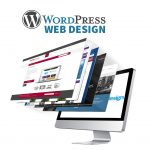 Professional Web Design with WordPress